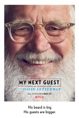 My Next Guest Needs No Introduction with David Letterman  Movie