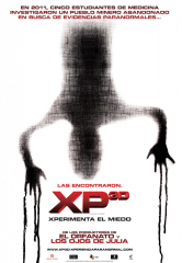 Paranormal Xperience 3D (2011) Movie
