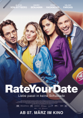 Rate Your Date (2019) Movie