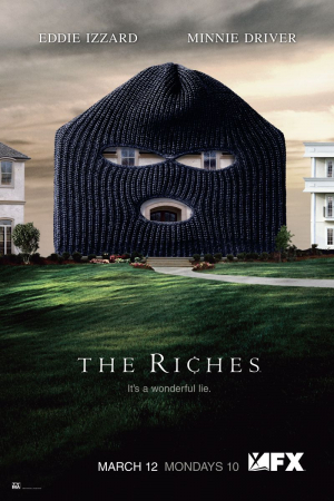 The Riches TV Series