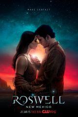 Roswell, New Mexico  Movie