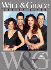 Will Grace Tv Show