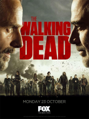 AMC TV The Walking Dead Season 8