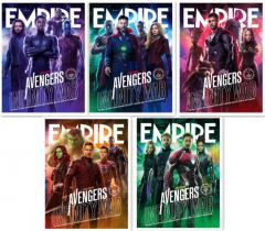 Avengers Infinity War Part I The Avengers 3 Movie Figure