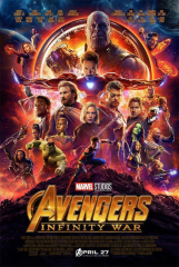 2018 Avengers Infinity War Part I The Avengers 3 Movie