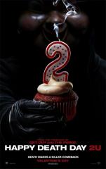 Happy Death Day 2U Movie