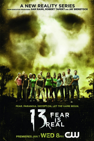 13: Fear is Real  Movie