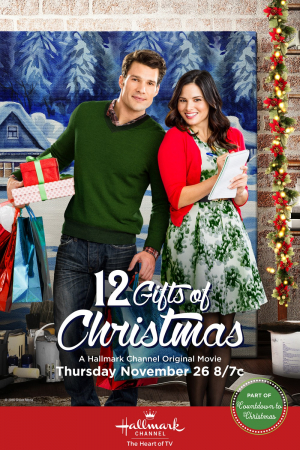12 Gifts of Christmas  Movie