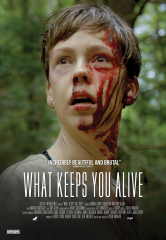 What Keeps You Alive (2018) Movie