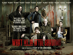 What We Do in the Shadows (2014) Movie