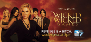 Wicked Wicked Games TV Series