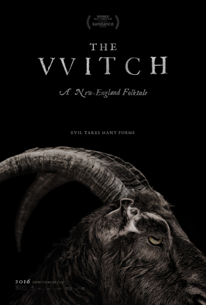The Witch (2016) Movie