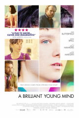 A Brilliant Young Mind (2015) Movie